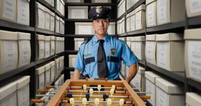 police, rape kit, budget cut
