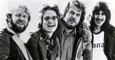 bachman turner overdrive, labor day, takin care of business