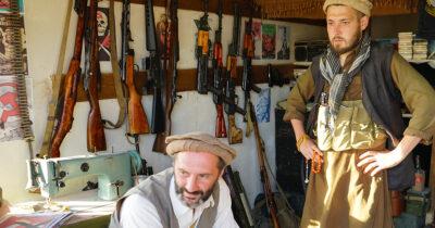 taliban, music, demo
